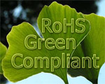 RoHS Green Compliant Parts